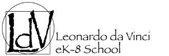 Leonardo da Vinci eK-8 School